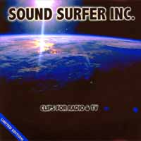 SOUND SURFER INC.